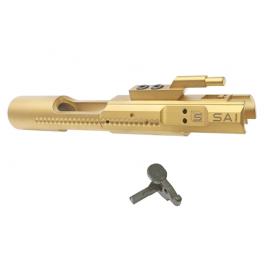 EMG SAI (專利) 鋼製槍機組