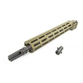RA-TECH URGI / MK16 KIT for Marui M4 GBB
