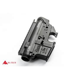 RA-TECH 7075-T6 鍛造槍身Daniel Defense MK18 for GHK AR series (Da…